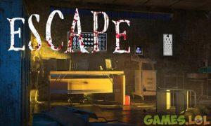 Play Escape game:prison adventure on PC