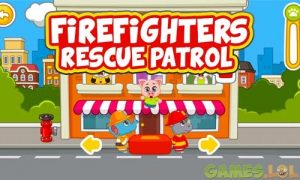 Play Firefighters – Rescue Patrol on PC