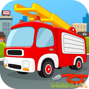 Firefighters – Rescue Patrol Best PC Games