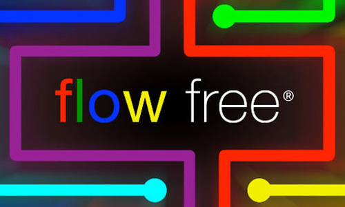 Play Flow Free on PC