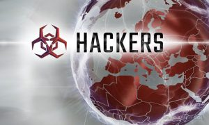 Play Hackers on PC