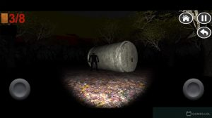 horror forest 3d download PC free