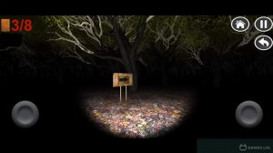 horror forest 3d download free PC