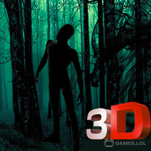 Play Horror Forest 3D on PC