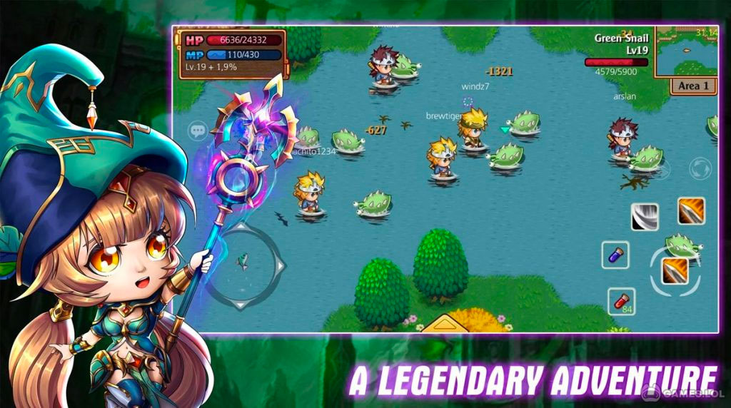 knight age download PC free