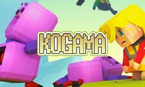 Play KoGaMa on PC