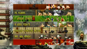 kungfu quest download PC free
