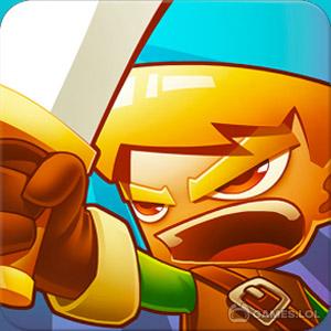Play Legendary Warrior on PC