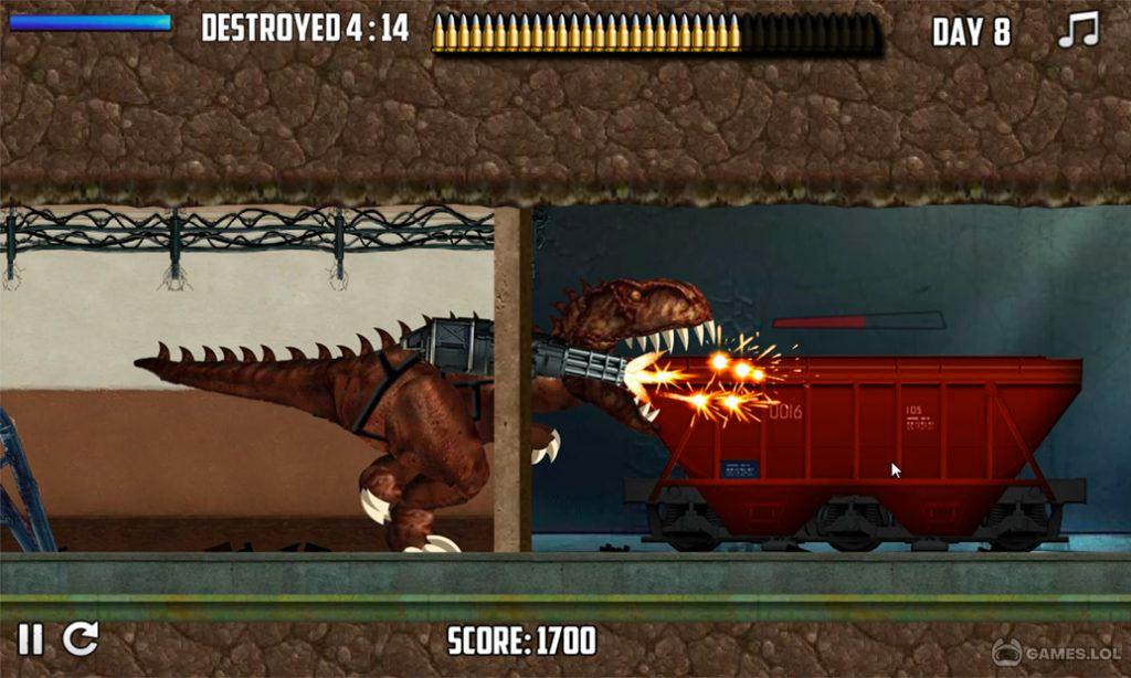 mexico rex download PC