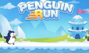 Play Penguin Run on PC