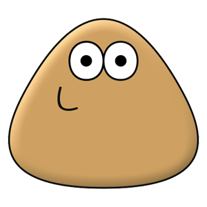 Play Pou on PC