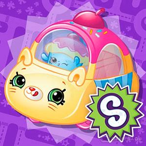 Play Shopkins: Cutie Cars on PC