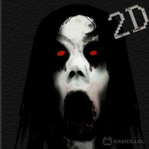 Play Slendrina 2D on PC