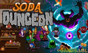 Play Soda Dungeon on PC