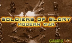 Play Soldiers of Glory: Modern War on PC