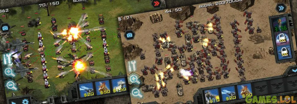 Soldiers of Glory: Modern War Free PC Download