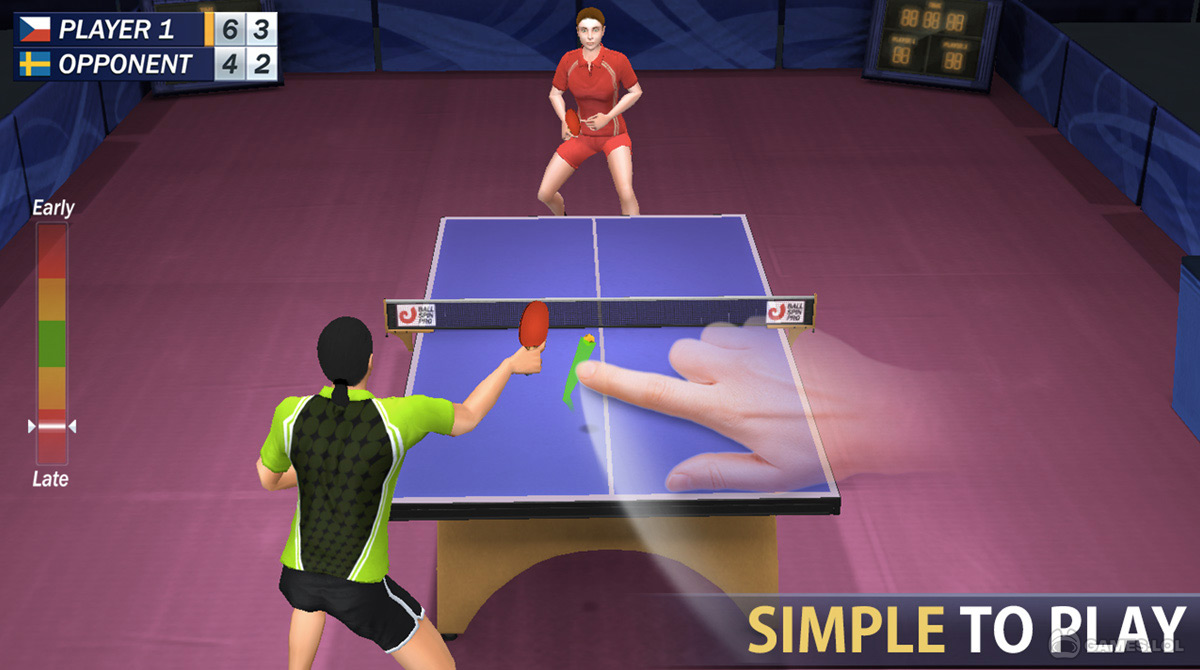 table tennis download free - Table Tennis