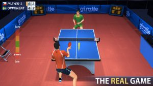 table tennis download full version