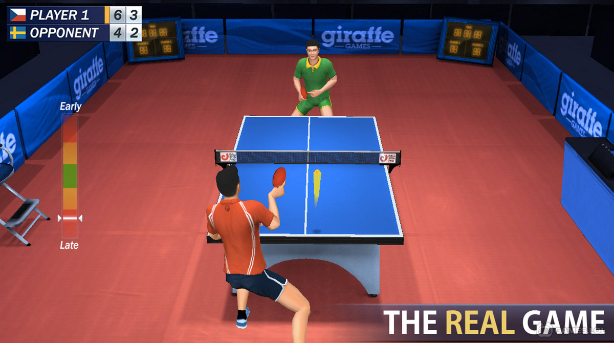 table tennis download full version - Table Tennis