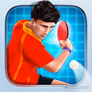 Play Table Tennis on PC