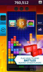 tetris blitz download PC