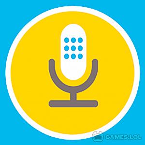 Play Voice Changer on PC