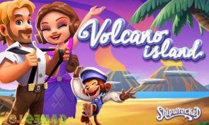 Play Volcano Island: Tropic Paradise on PC