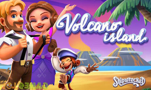 Play Volcano Island: Tropic Paradise on PC
