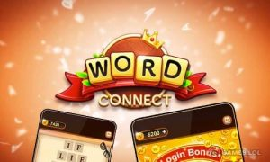 Play Word Connect – Word Cookies : Word Search on PC