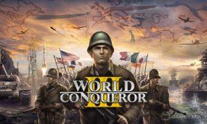 Play World Conqueror 3 on PC