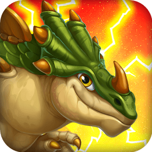 Play Dragons World on PC
