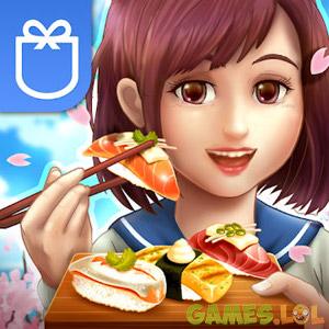 Japan Food Chain Shushi
