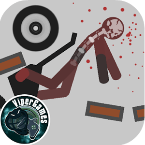 Play Stickman Dismounting on PC