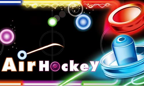 Play Air Hockey Deluxe on PC