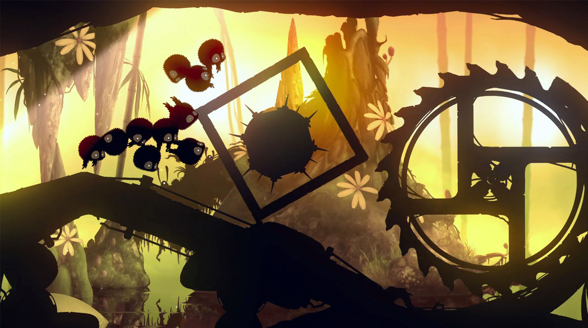badland deadly obstacles