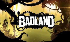 Play BADLAND on PC