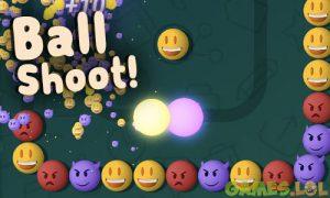 Play Ball Shoot! on PC