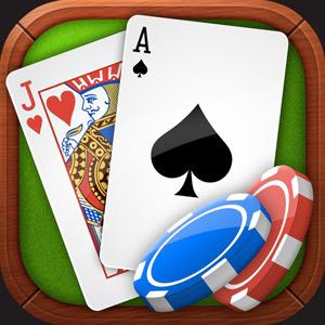 blackjack jack21 card play