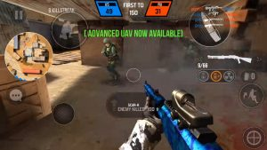 bullet force team deathmatch