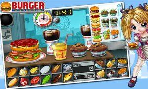 Play Burger on PC