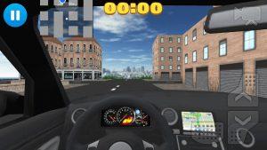Bus Game Drivers POV