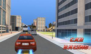 Play Car Racing on PC