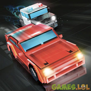 Play Car vs Cops on PC