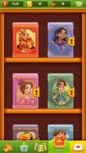charm king enchanting tales