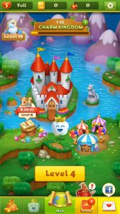 charm king fairy tale kingdom