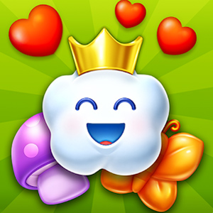 Play Charm King on PC