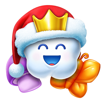 charm king ultimate crown