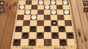 checkers black king piece