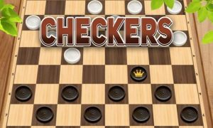 Play Checkers on PC