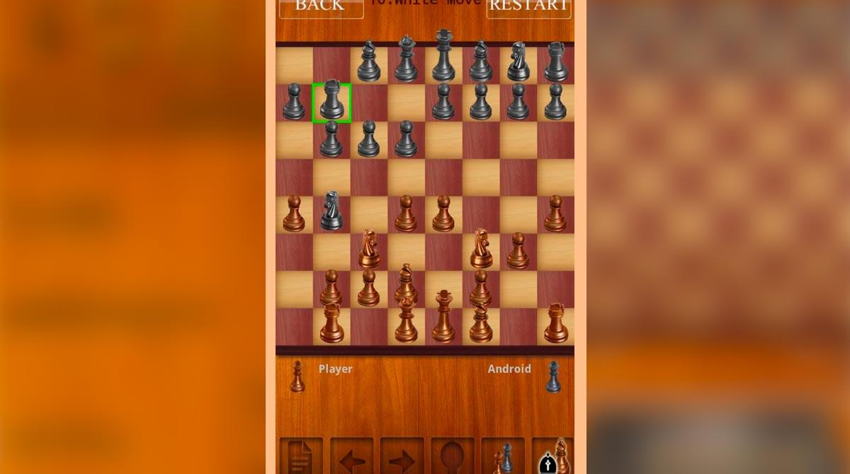 chess live black rook turn